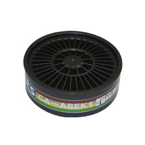 Maxisafe ABEK1 Gas Filter - RCA-ABEK1