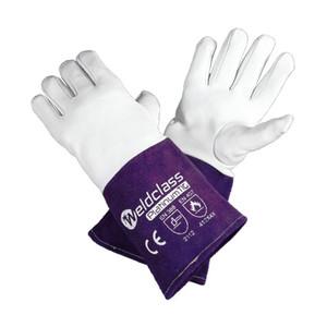 Weldclass Platinum TG-21 TIG Welding Gloves - 360mm (Pair) - WC-04676