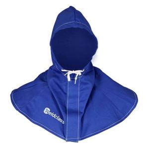 Weldclass PROMAX Blue FR Welding Hood - WC-01795