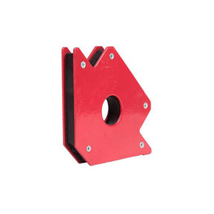 "Weldclass 105mm(4"") Magnetic Welders Square - P6-AMH4"
