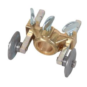 Weldclass Type 41/44 OXY Roller Guide Set - P4-TJ1602
