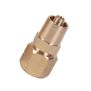 Weldclass ACET/LPG 5mm I.D. Hose Connector - Screw-On - P4-LP240