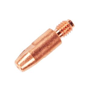 Weldclass BZL M6x8mm 0.9mm Contact Tip - Flux-Core/Aluminium - 5Pk - P3-BTA609