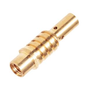 Weldclass BZL 15 Style Tip Holder/Gas Diffuser - 2Pk - P3-B15TH