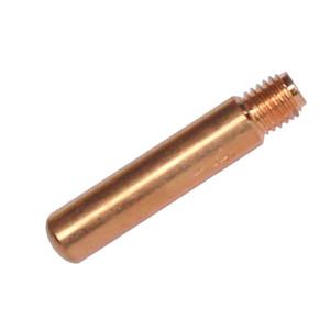 Weldclass TWC 2 / 4 Style Standard Contact Tip 0.8mm - 5Pk - P3-1430