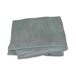 Weldclass Leather Welding Blanket - 1.8m x 1.8m - 8-LWB1818