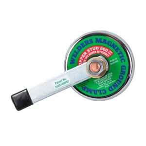 Weldclass Magnetic Earth Clamp - 800 Amp - 6-MEC
