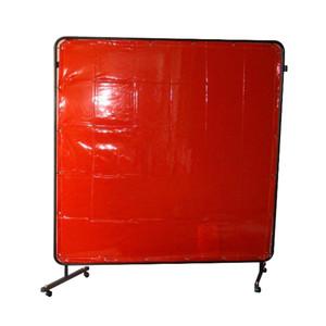 Weldclass Welding Curtain and Frame Combo Kit - 1.8m x 2.0m - 03238K