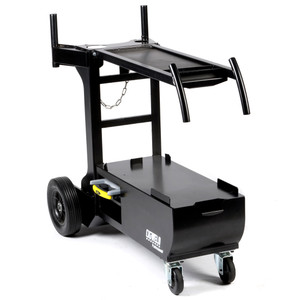 Cigweld 4 Wheel Welder Trolley Suit Transmig 250i - W4015000