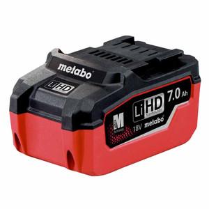 Metabo 18V 7.0ah LiHD Battery - 321000890