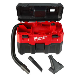 Milwaukee M18™ Wet/Dry Vacuum 'Skin' - Tool Only - M18WDV-0