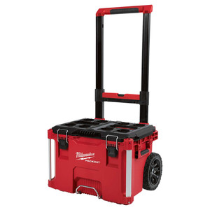 Milwaukee PACKOUT Rolling Tool Box - 48228426