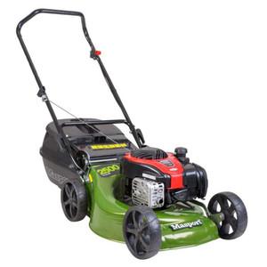 "Masport 2500ST 140cc 19"" Steel Deck Lawnmower - Mulch & Catch - 564878"