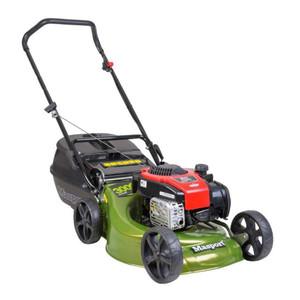 "Masport President® 3000ST 150cc 19"" Steel Deck Lawnmower - Mulch & Catch - 567794"