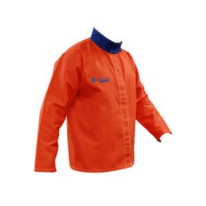 Weldclass PROMAX HV5 Hi-Viz Welding Jacket - 2XL - WC-05264