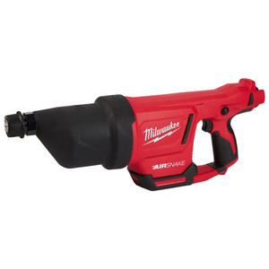 Milwaukee M12™ AIRSNAKE Drain Cleaning Air Gun 'Skin' - M12DCAG-0