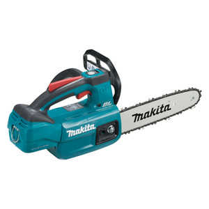 """Makita 18V 250mm(10"""") Brushless Top Handle Chainsaw 'Skin' - DUC254Z"""