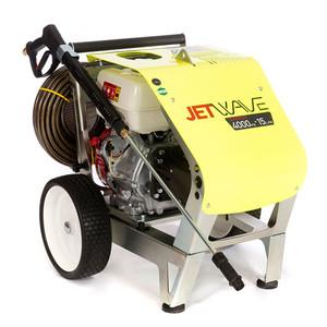 Jetwave Raptor 4000PSI Cold Water High Pressure Cleaner - CW4000-15P