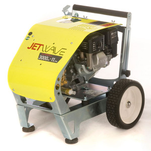 Jetwave Raptor 3000PSI Cold Water High Pressure Cleaner - CW3000-11P