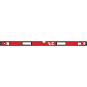 "Milwaukee 1200mm (48"") REDSTICK™ Box Level - MLBX48"