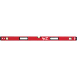 "Milwaukee 1200mm (48"") REDSTICK™ Magnetic Box Level - MLBXM48"