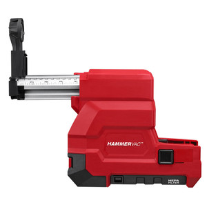 Milwaukee M18™ & M28™ HAMMERVAC™ Dedicated Dust Extractor (Tool only) - M18-28CPDEX-0