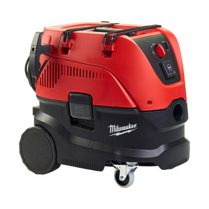 Milwaukee L-Class 30L Dust Extractor w/ Auto Clean - AS30LAC