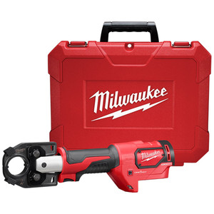 Milwaukee M18™ FORCELOGIC™ 300mm² Crimper (Tool Only) - M18HCCT-0C