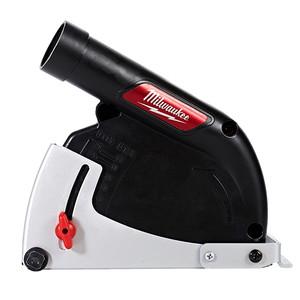 Milwaukee Dust Extraction Cutting Shroud DEC125 - 4932430467