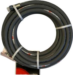 """Jetwave 10m Hot Pressure Washer Hose 3/8"""" - JWA018"""