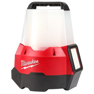 Milwaukee M18™ Compact Site Light w/ Flood Mode (Tool Only) - M18TAL-0