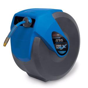 Jamec Pem Pro Extreme 30m Air Hose Reel - 58-3023
