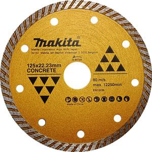 Makita 125mm Diamond Blade - A-84159