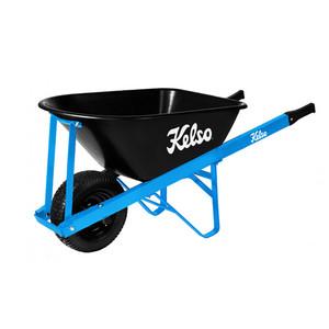 Kelso 100L Poly Tray Wheelbarrow - KBTMP100-6.5