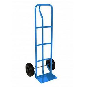 "Kelso 250kg Easy Grip ""P"" Handle Trolley - KHTPH-250"