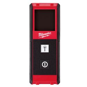 Milwaukee 30m Laser Distance Measurer - 4933459276
