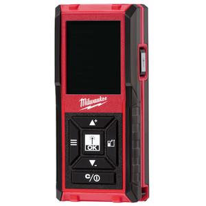 Milwaukee 45m Laser Distance Measurer - 4933459277