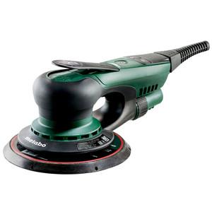 Metabo 350w 150mm Random Orbital Sander - 2.5mm Orbit - SXE150-2.5BL
