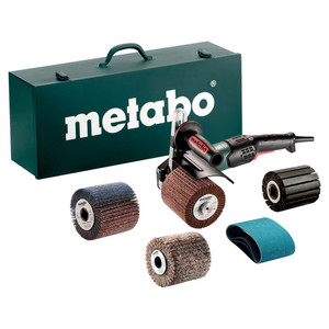 Metabo 1700w Burnisher - SE17-200RT