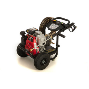 Jetwave 3300PSI Cold Water Petrol High Pressure Cleaner - CW3300-9.1P