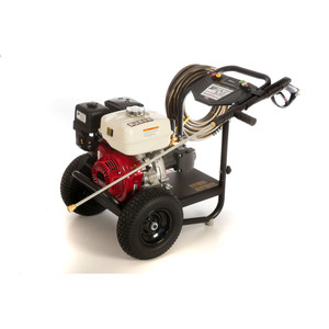 Jetwave 4000PSI Cold Water Petrol High Pressure Cleaner - CW4000-13.5P