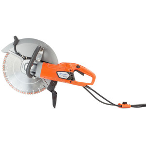 Husqvarna K4000 Wet & Dry Demolition Saw - K4000