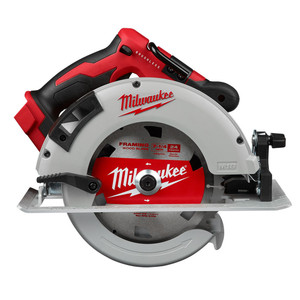 Milwaukee M18™ Brushless 184mm Circular Saw (Tool Only) - M18BLCS66-0