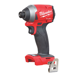 """Milwaukee M18 FUEL™ 1/4"""" Impact Driver  (Tool Only) - M18FID2-0"""