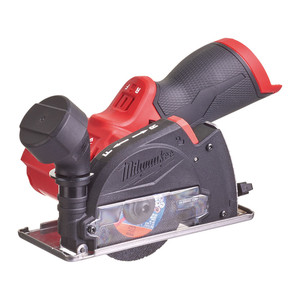 """Milwaukee M12 FUEL™ 3"""" Compact Cut Off Tool  (Tool Only) - M12FCOT-0"""