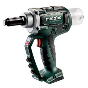 Metabo 18V Cordless Blind Rivet Gun 'Skin' - NP18LTXBL5.0