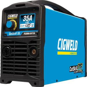 Cigweld CutSkill 35 Plasma Cutter - 1-1601-30