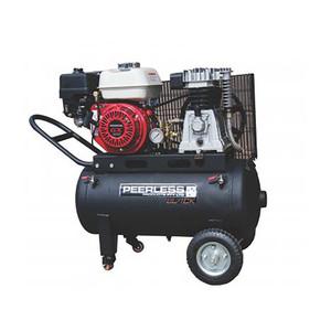 Peerless 320L/min Petrol Air Compressor - PB17000P