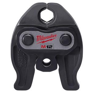 """Milwaukee M12 1/2"""" Press Tool Head (AV15) - M12HPT-AV15"""