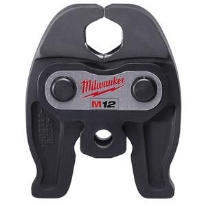 """Milwaukee M12 3/4"""" Press Tool Head (AV20) - M12HPT-AV20"""